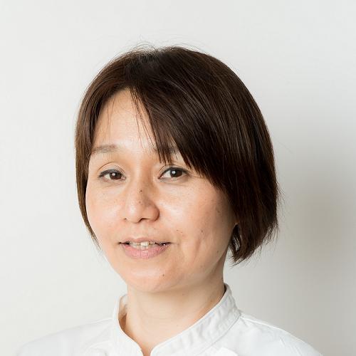 調理班長 町田恵美